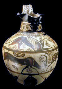 Imágenes de Grecia Antigua y su cultura