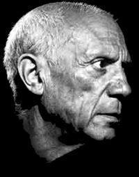 Pablo Picasso / Artes de España