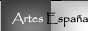 Artes de España portal Bellas Artes en Internet Entrar